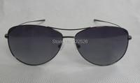 Pure Titanium Gepolariseerde zonnebril, driver zonnebril, geproduceerd in Shenzhen, Zuid China; licht 10.7g