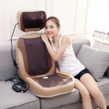 Full automatic luxury massage chair home waist hip back body multifunctional massage chair vibration kneading massage