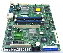 100% Working Server Motherboard For Supermicro PDSMI-LN4 Main Board Fully Tested and Cheap Shipping