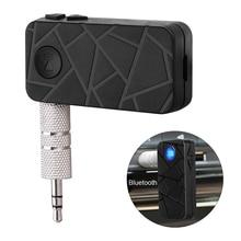 2018 BT06B Car Bluetooth Auto Radio Receiver Wireless Hands-free FM Transmitter with 4.1