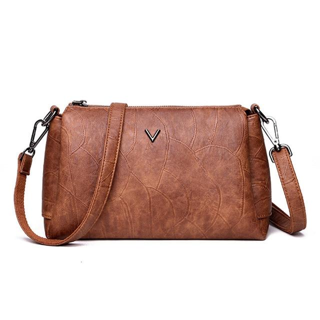 VANDERWAH Crossbody Bags...