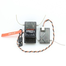 High Sensitive 2.4G Digital Spread Modulation 2 6ch S6210 RC Receiver for JR DX6i DX7 DX8 of Quadcopter Helicopters
