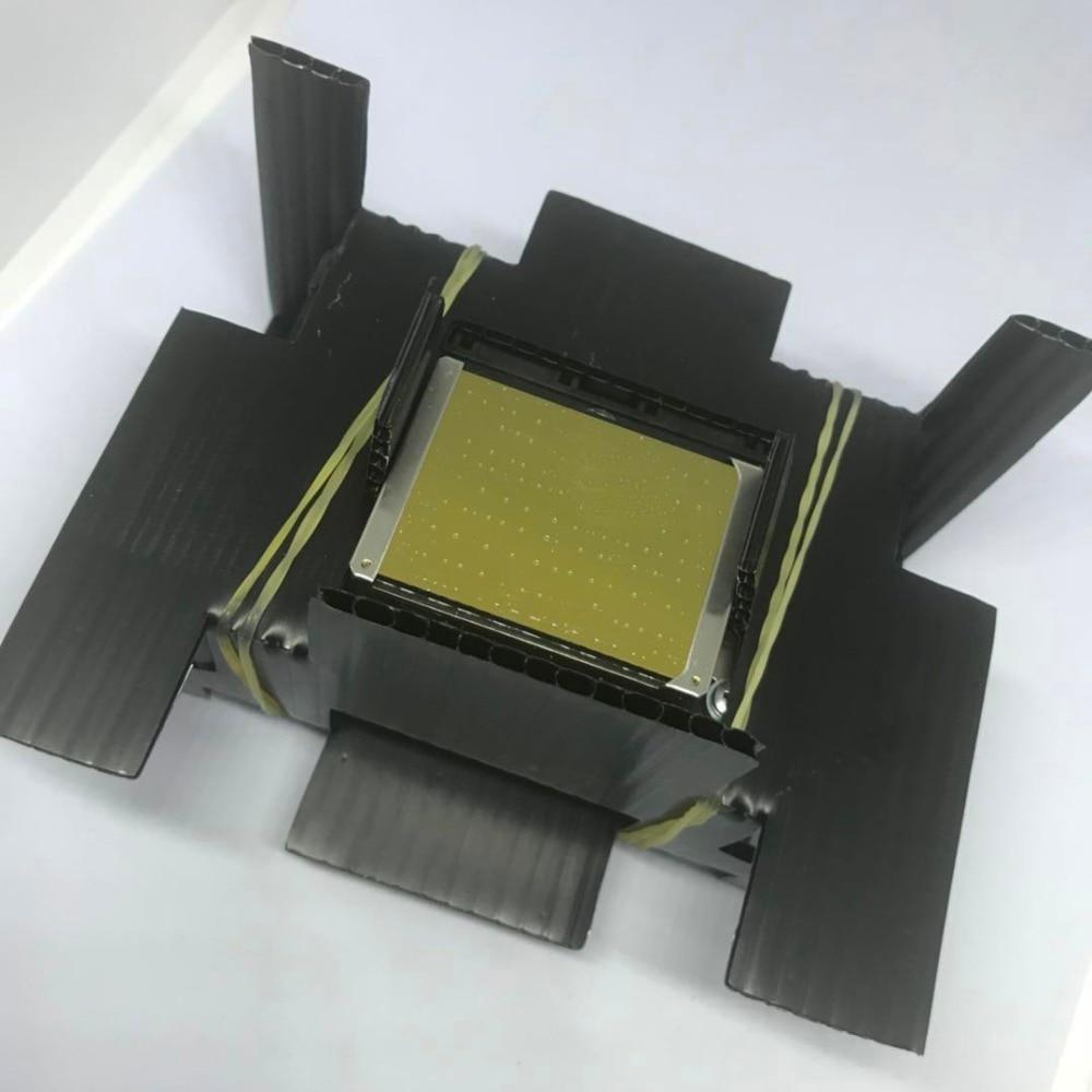 Testina di Stampa originale DX7 F189010 Testina di Stampa Compatibile Per EPSON B318 B518 B310 B510 B300 B500 B308 B508 Stampante testa Sbloccato