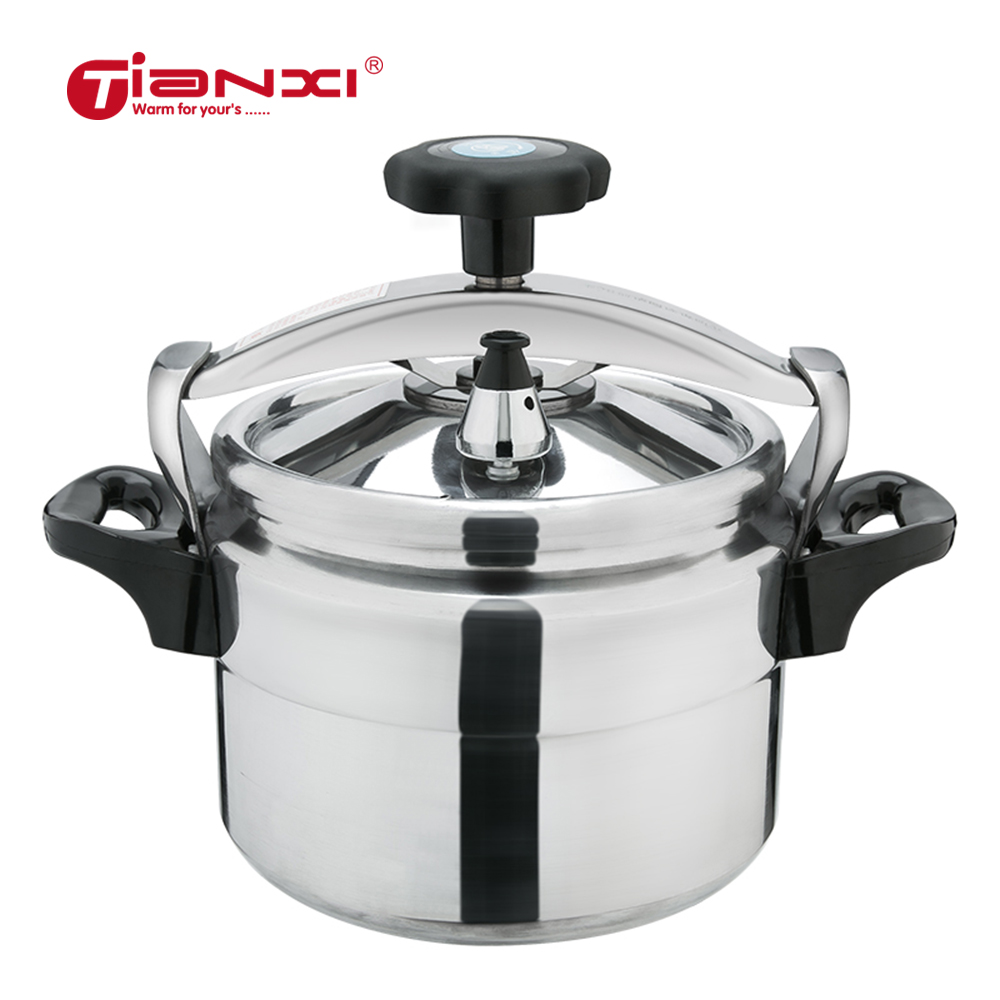 Steamer Cookware Pressure-Cookers Cooking-Tool Stainless-Steel Kitchen Household Pot