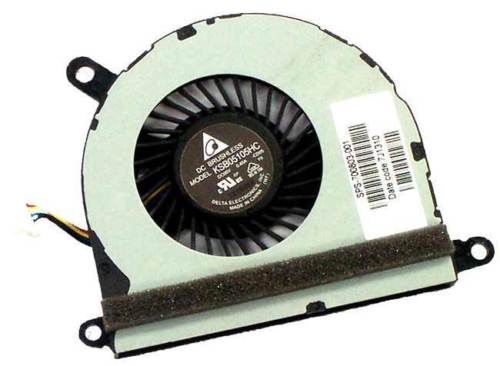 New for HP Spectre XT 13 15 15-4000 series Touchsmart, Ultrabook series CPU cooling fan 4-wires 4-pins ,FREE SHIPPING