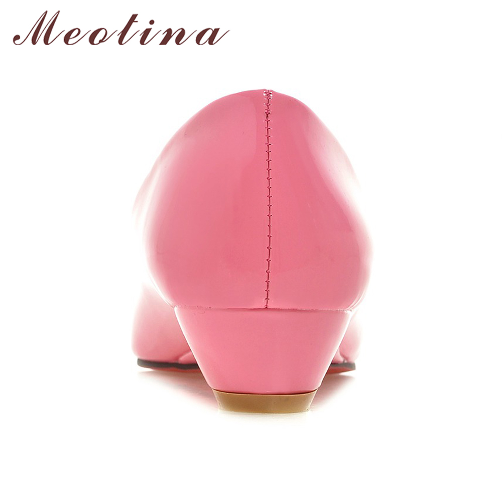 Meotina Γυναικεία Παπούτσια Γυναικεία - Γυναικεία παπούτσια - Φωτογραφία 4