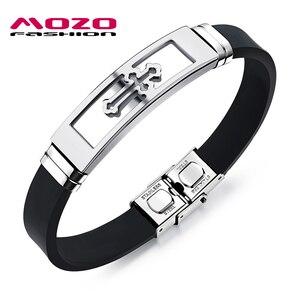 MOZO FASHION Men Bracelet Stai