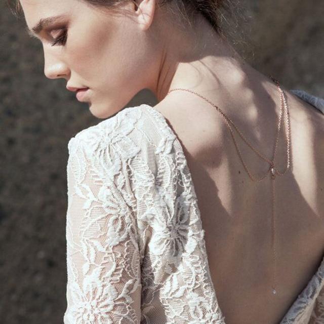 c0d292fc7e4 Fashion Sweater Coat Long Necklaces Silver Long Necklace Women Jewellery  Woman Pendant Special Neckless Choker womens