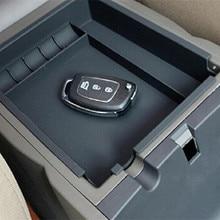 Авто подлокотник коробка для хранения для hyundai ix35 2010-, автомобильные аксессуары Стайлинг