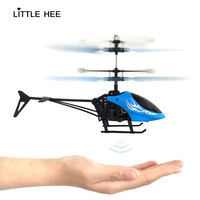Upgrade Induction Flying Toys Despicable Me5 Minions Remote Control RC Helicopter Kids Flying Toys