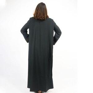 Image 4 - イスラム教徒のドレスイスラム服のアバヤイスラム教徒服トルコイスラム服服トルコイスラム教徒女性ドレス CC002