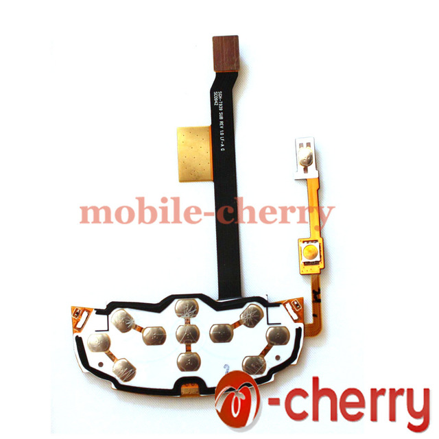 New Flex Cable Keypad Connector SAMSUNG T939 Behold II