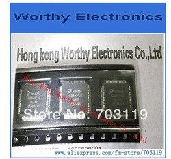 10 pçs/lote MC9S08GB32CFUER MC9S08 GB32CFUER MC9S08 GB32CFUE LQFP64