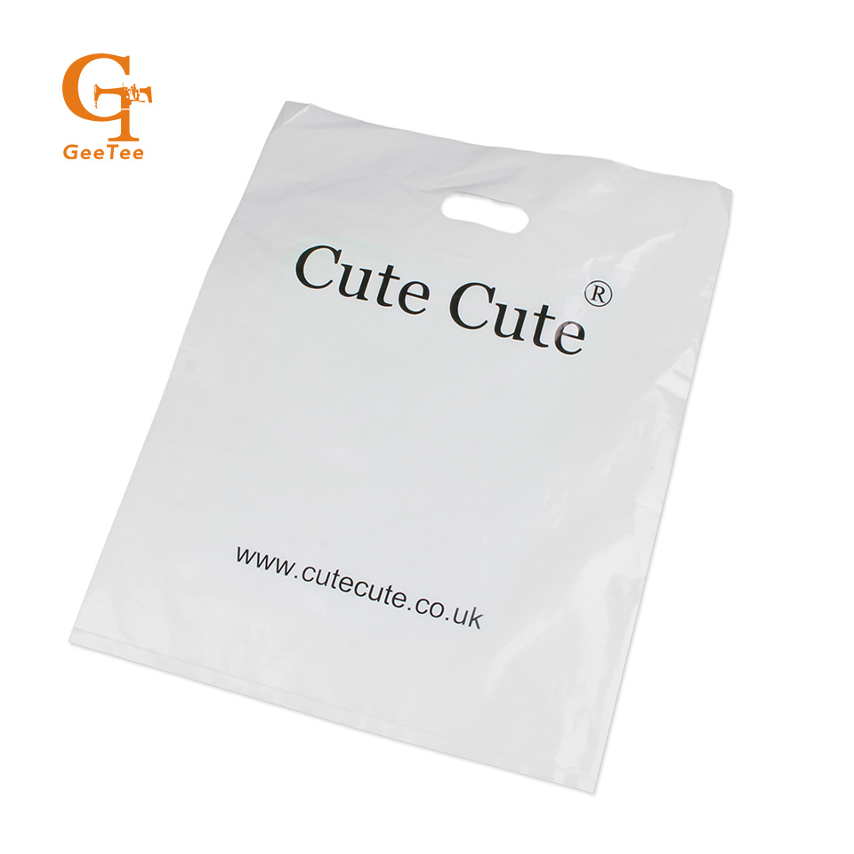 custom logo printed <font><b>plastic</b></font> packing shopping <font><b>bags</b></font> <font><b>with</b></font> <font><b>handle</b></font>,customized garment/clothing/<font><b>gift</b></font> packaging <font><b>bag</b></font>,party favor <font><b>bag</b></font> image