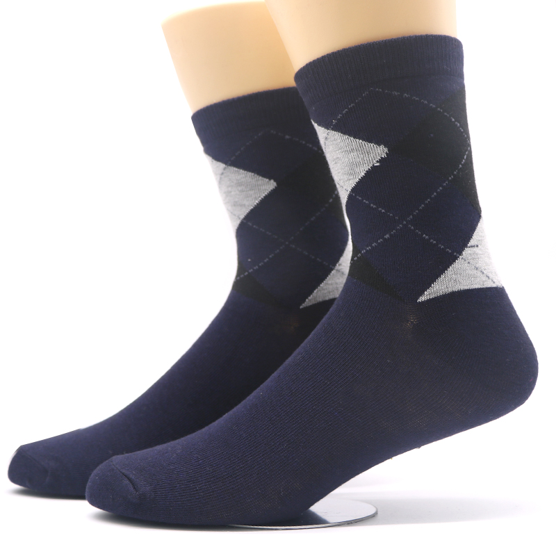 5Pairs Mens Socks Chausettes Homme Meia Masculina Compression Socks Calcetines Hombre Mens Color Socks Short Brand Socks New