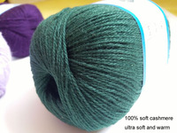 10pcs 50gram Soft Warm 100 Mongolian Cashmere Hand Knitted Cashmere Yarn Wool Cashmere Knitting Yarn Ball