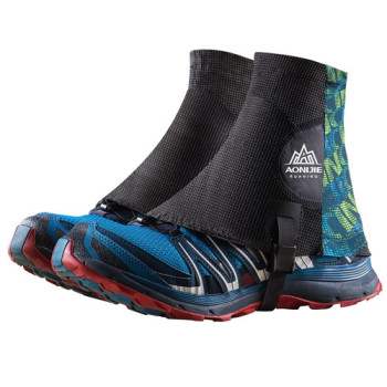 AONIJIE Outdoor High Running Trail Gaiters - E941