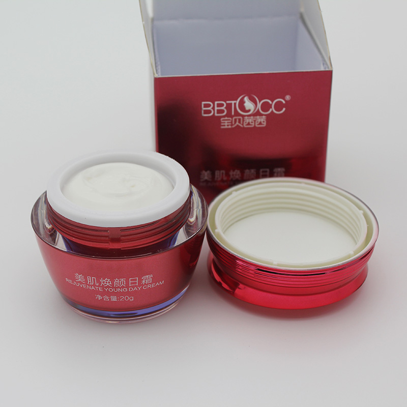 Image 3 - BBTOCC Nationawide  magic cream key 2 luxury crystal snow muscle through  set whitening anti wrinkle cream-in Facial Self Tanners & Bronzers from Beauty & Health
