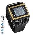 Q5 gsm bluetooth smart watch q5 teléfono con la tarjeta sim de la pantalla táctil fm smartwatch de desbloqueo para samsung galaxy s7 s7 edge s6 s6 edge
