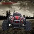 RC Off-Road Truck 1/16 2.4G 4WD Monstruo Dirt Bike Cepillado de Alta velocidad de Control Remoto Juguetes de Coches Con RTR Transmisor 1631 VS 9115