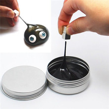 New Gift Magnetic Thinking Silly Putty Strong Magnet Plasticine Desk Education kids Creative Toy Child Gift Playdough
