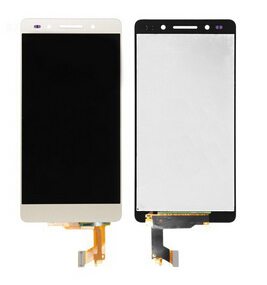 White/Black color For Huawei Honor 7 Lcd Display+Touch Glass Digitizer Assembly Replacement screen