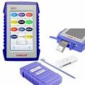 Carecar AET-I Apoyo Light Reset/programación de la Llave/EPB Restablecer/TPMS/Acelerador Reset/Dpf/equipo de Aprendizaje DIY Herramienta de Análisis de Diagnóstico