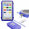 Carecar AET-I Support Light Reset/Key programming/EPB Reset/TPMS/Throttle Reset/DPF Reset/Gear Learning DIY Diagnostic Scan Tool