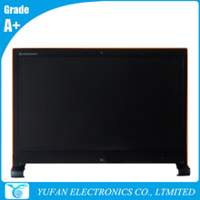 LCD Module For FLEX 14 B140XTT01.0 1366×768 LVDS LCD Touch Screen Assembly With Bezel 90400199
