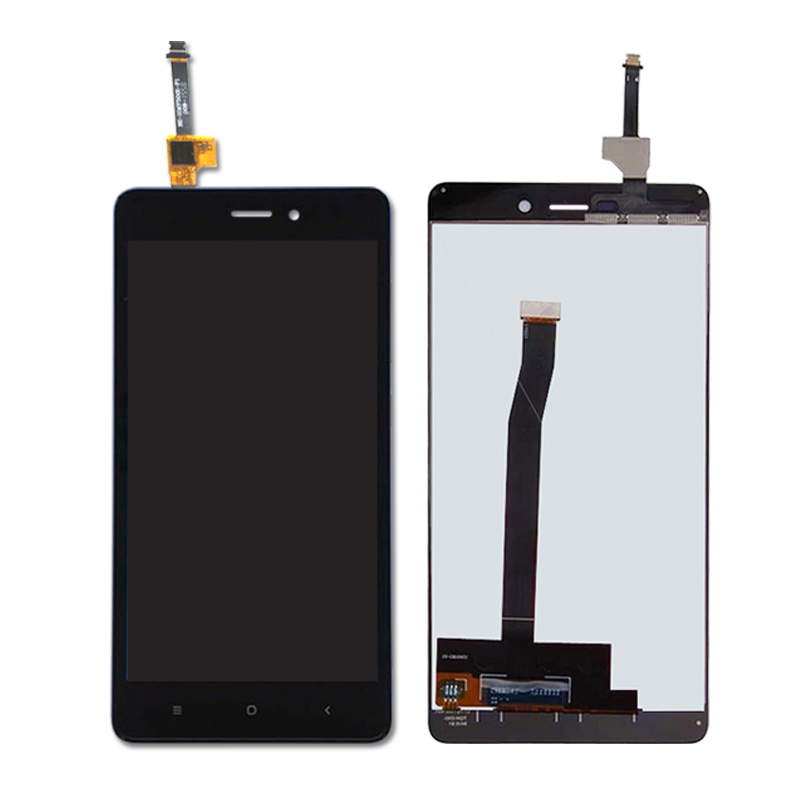 5 inch For Xiaomi Redmi 3 Pro LCD Display Screen Touch Screen ...