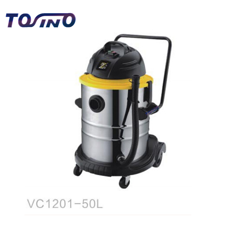 Novel Design Vacuum Cleaner VC1201-50L of Drywall sander long uv lamp of wp601 accessories of vacuum cleaner