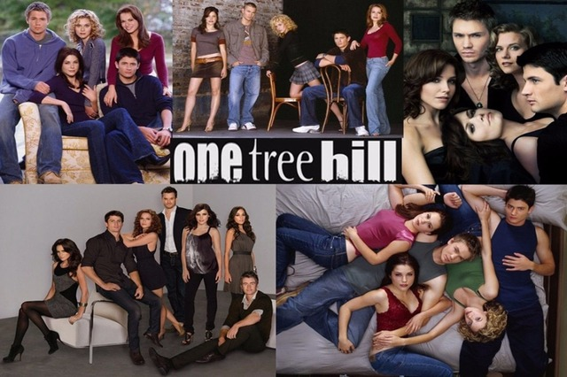 1805 One Tree Hill TV Show Classic-Wall Sticker Art Poster For Home Decor Silk  sc 1 st  AliExpress.com & 1805 One Tree Hill TV Show Classic Wall Sticker Art Poster For Home ...