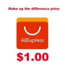 Make Up La Differenza di 1 Dollaro