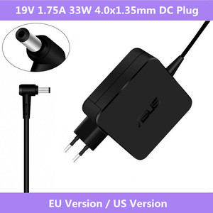 19V 1.75A 33W 4.0x1.35mm AC Laptop AC Adapter Power Charger For ASUS Vivobook S200 S220 X200T X202E X553M Q200E X201E Notebook(China)