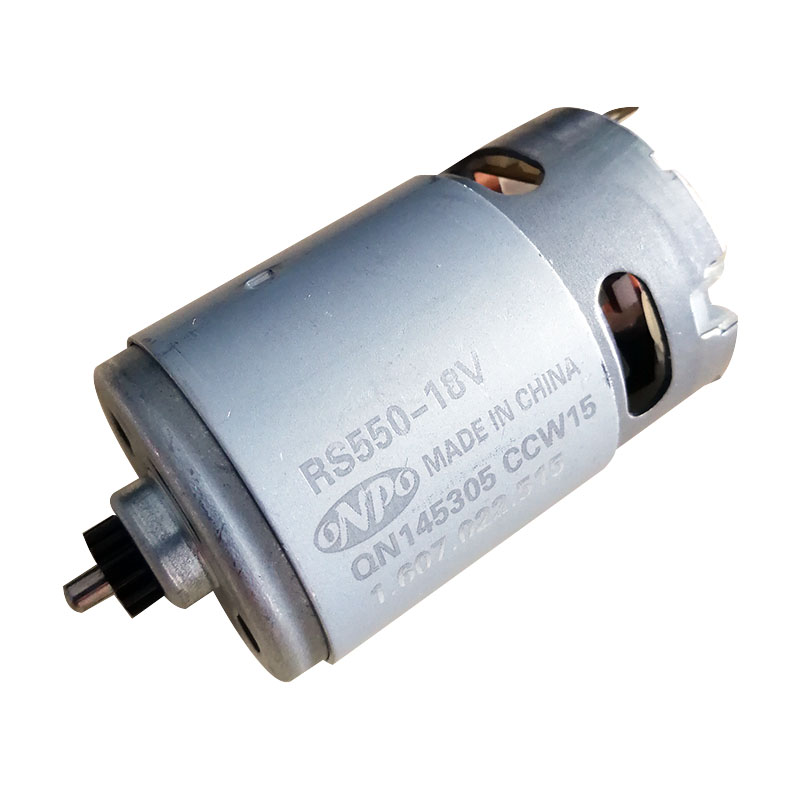 US $24 11 |RS550 6364 18V 18V Hand electric drill repair parts with 13T  gear-in DC Motor from Home Improvement on Aliexpress com | Alibaba Group
