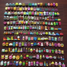600 pcs kids rubber toys best christmas gift for children