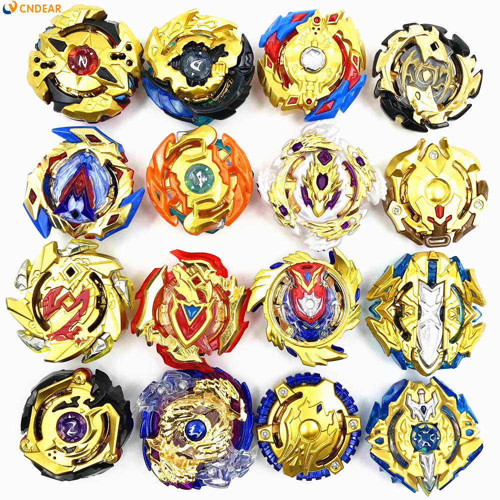limited edition collect Beyblade Burst Toys Without Launcher Starter Bayblade Metal Fusion God Fafnir Spinning Top Blades Toy