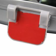 Зеркало заднего вида для слепых зон с широким углом обзора, двойное стекло заднего вида, боковое зеркало, автомобильные аксессуары