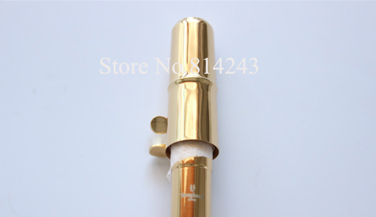 YANAGISAWA Brand Saxophone Mouthpiece Nozzle Alto / Tenor / Soprano Saxophone Mouthpiece 5-9 Musical Instrument Mouthpiece