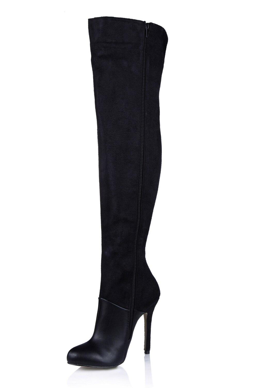 Boot heel sexy stilettos