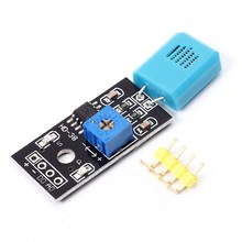 Good Quality HG12 Humidity Sensor Module Analog Digital Signal Output DC 3 3V 12V 20 RH