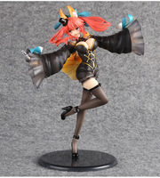 Anime FATE CCC EXTRA Caster Tamamo no Mae Fate Stay Night PVC Action Figure Resin Collection Model Toy Gifts Cosplay
