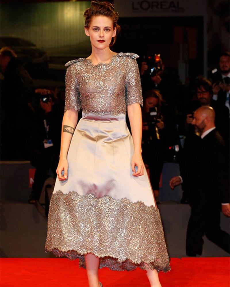 ab752bbff0666 Kristen Stewart Red Carpet Dresses - Year of Clean Water