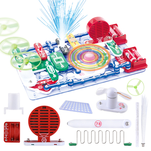 Snap Circuits STEM Toys for Ch