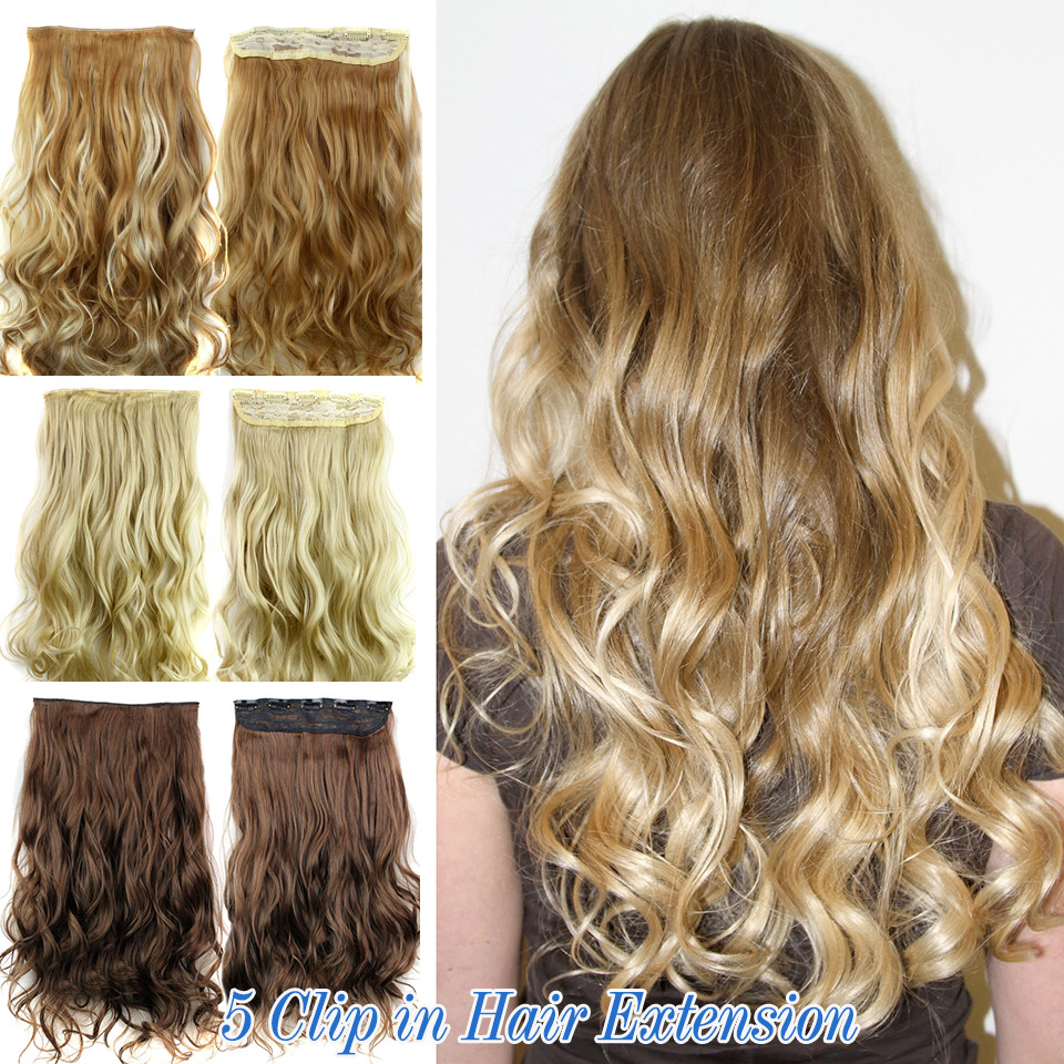 Clip In Hair Extensions Cheap Online Prices Of Remy Hair