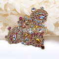 shoes clips decorative shop Shoe accessories shoe clip crystal rhinestones charm material N2025