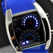 Unique LED Digital Watch For Men