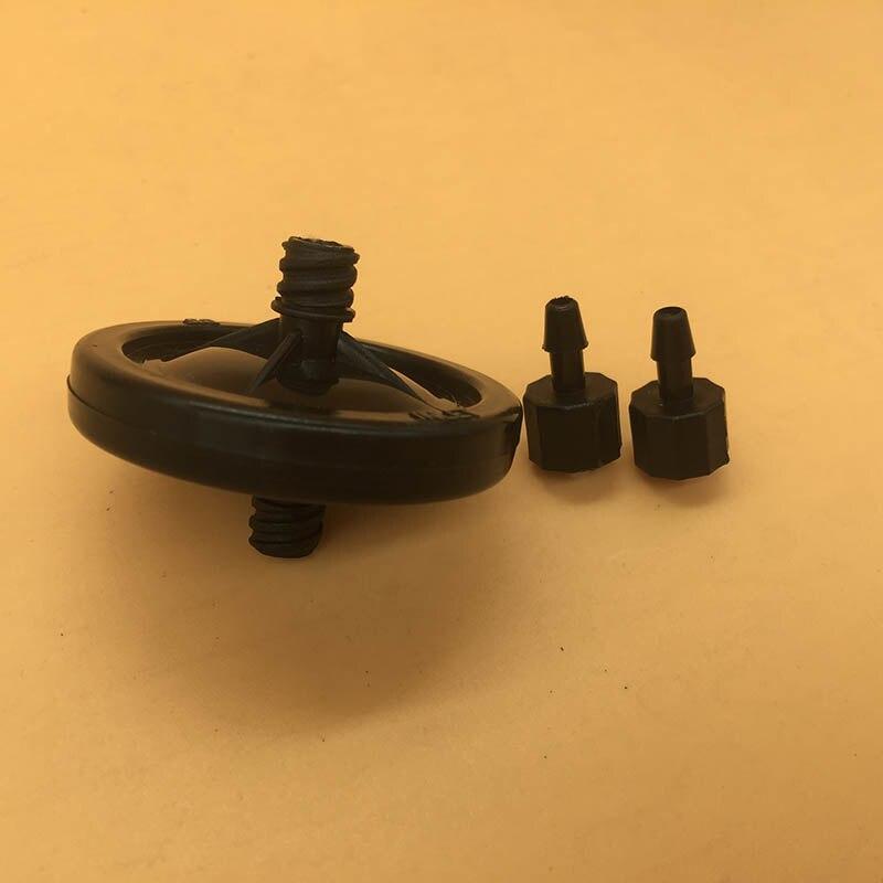 20PCS filter UV ink solvent resistant filter for Polaris 512 Ricoh Gen5 head Flora Gongzheng Zhongye