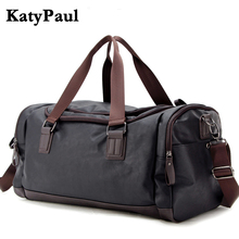 2017 Men Travel Bags Large Capacity Women Luggage Travel Duffle Bags Canvas Big Travel Handbag Folding Bag For Trip Waterproof