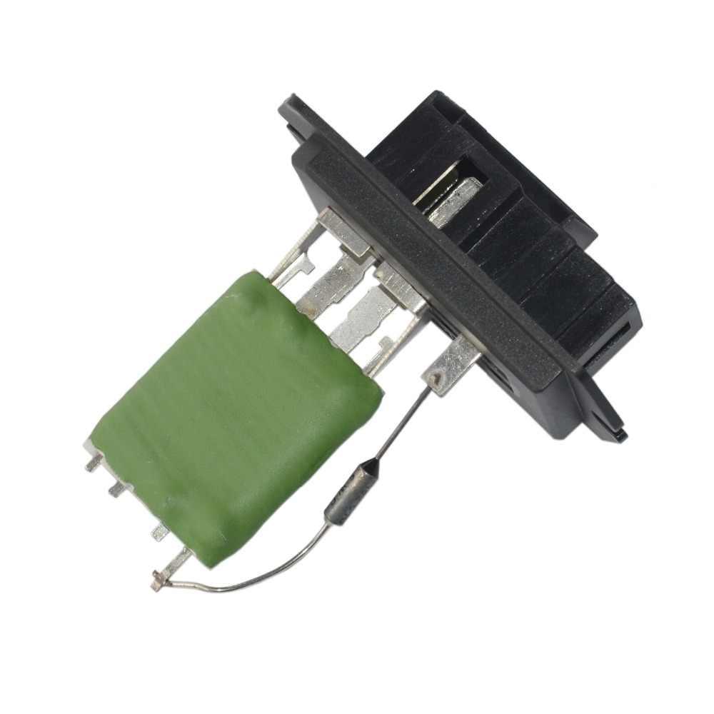 AP03 nouvelle résistance de moteur de ventilateur de chauffage avant pour Chrysler Dodge 4885583AA/4885583AB/4885583AC/4885583AD/68029175AA